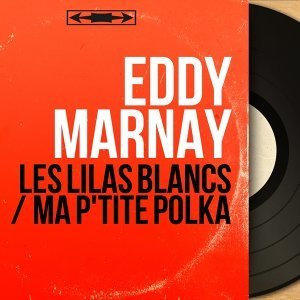 Eddy Marnay 歌手頭像