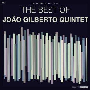 João Gilberto Qunitet 歌手頭像