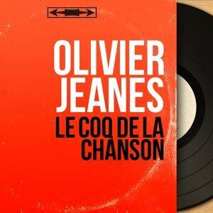 Olivier Jeanes 歌手頭像