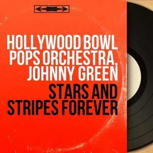 Hollywood Bowl Pops Orchestra, Johnny Green アーティスト写真
