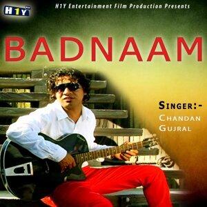 Chandan Gujral 歌手頭像