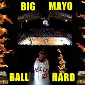 Big Mayo アーティスト写真