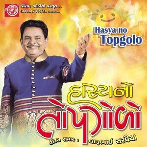 Dhirubhai Sarvaiya 歌手頭像