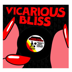 Vicarious Bliss 歌手頭像