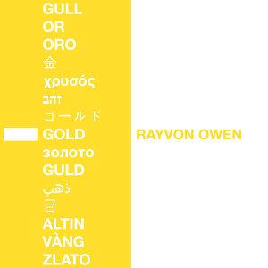 Rayvon Owen 歌手頭像