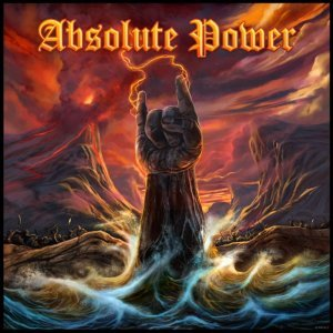 Absolute Power 歌手頭像