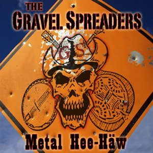 The Gravel Spreaders 歌手頭像