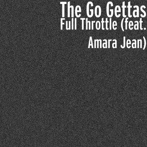 The Go Gettas 歌手頭像
