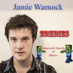Jamie Warnock 歌手頭像