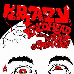 Krazy Baldhead