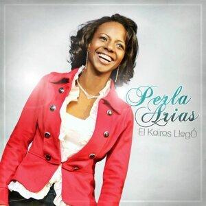 Perla Arias 歌手頭像