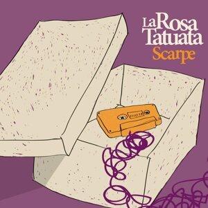 La Rosa Tatuata 歌手頭像