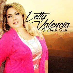 Letty Valencia 歌手頭像