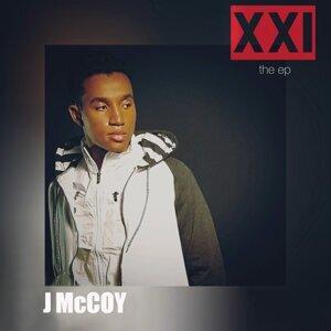 J McCoy