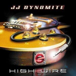 JJ Dynomite 歌手頭像
