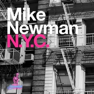 Mike Newman 歌手頭像