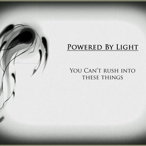 Powered by Light 歌手頭像