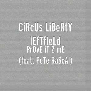 CiRcUs LiBeRtY lEfTfIeLd 歌手頭像