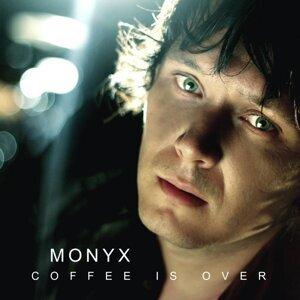 Monyx 歌手頭像