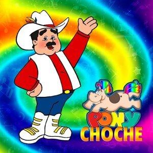 Ponychoche 歌手頭像