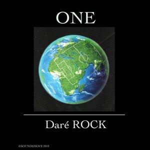 Daré Rock アーティスト写真