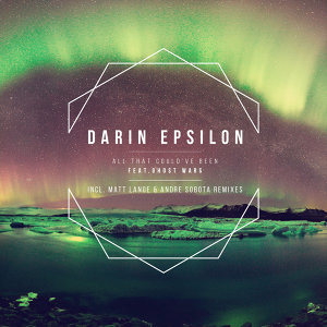Darin Epsilon featuring Ghost WARS 歌手頭像