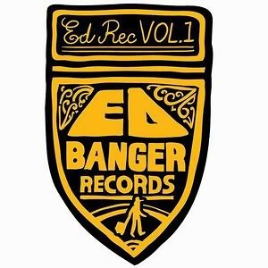 Ed Rec VOL. 1 歌手頭像