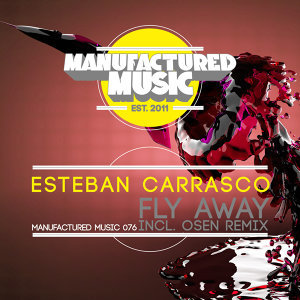 Esteban Carrasco featuring Perla Cruz 歌手頭像