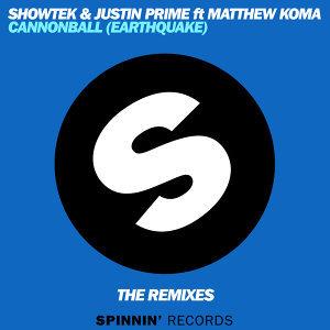 Showtek,Justin Prime