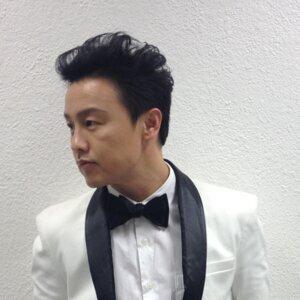 鄭敬基 (Joe Tay) 歌手頭像