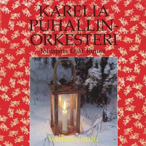 Karelia Puhallinorkesteri 歌手頭像