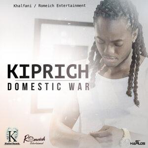 Kiprich 歌手頭像
