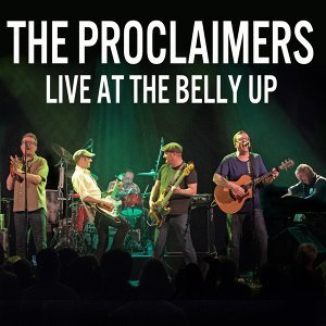 The Proclaimers (普羅克萊門兄弟) 歌手頭像