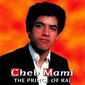 Cheb Mami (恰布曼彌) 歌手頭像