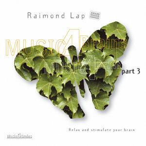 Raimond Lap 歌手頭像