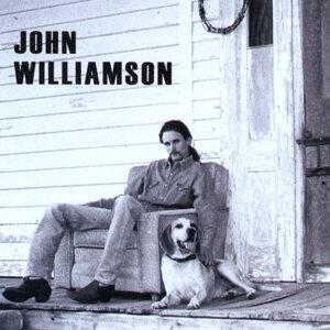 John Williamson 歌手頭像