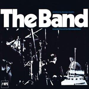The Band (樂隊合唱團) 歌手頭像