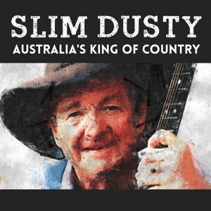 Slim Dusty 歌手頭像