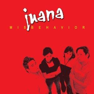 Juana 歌手頭像