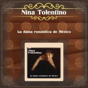 Nina Tolentino 歌手頭像