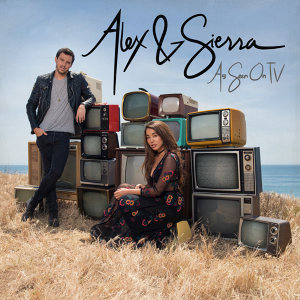 Alex & Sierra Artist photo
