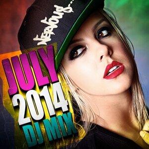 Nervous July 2014 - DJ Mix 歌手頭像