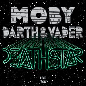 Moby and Darth & Vader
