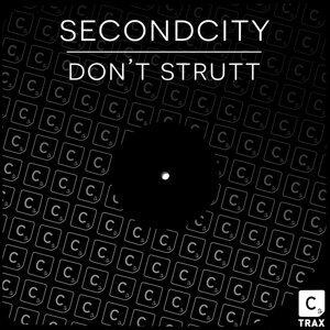 SecondCity 歌手頭像