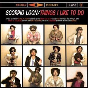 Scorpio Loon