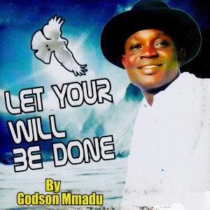 Godson Mmadu 歌手頭像