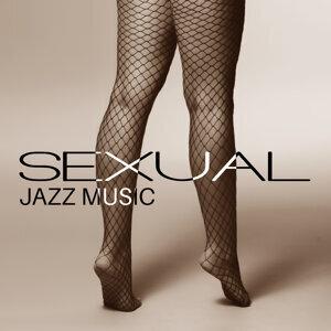 Smooth Jazz Sax Instrumentals 歌手頭像
