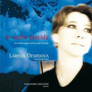 Alessandro Kirschner, Larissa Demidova 歌手頭像