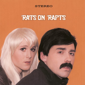 Rats On Rafts 歌手頭像