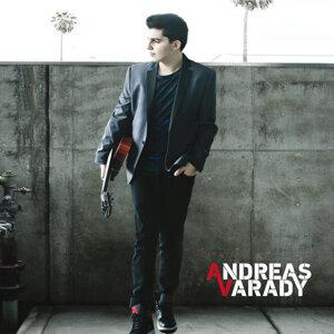 Andreas Varady 歌手頭像